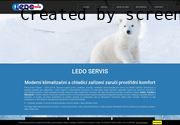 WEBSITE Karel Kaspar LEDO servis