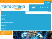 WEBOVÁ STRÁNKA Boris Vaculík Profesionální svařovací technika