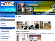 SITO WEB TRESYS s.r.o.