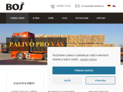 WEBSITE BOS spol. s r.o.