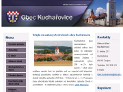 SITO WEB Obec Kucharovice Obecni urad
