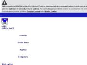 WEBOVÁ STRÁNKA Obec Jaroslavice Obecní úřad
