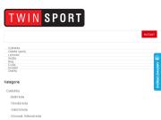 WEBOVÁ STRÁNKA Twin sport Jiří Štolpa