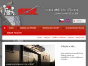 SITO WEB S.O.K. stavebni, s.r.o.