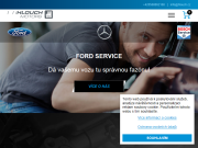 WEBOVÁ STRÁNKA HLOUCH MOTORS s.r.o. Bosch Car Service