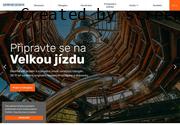 Strona (witryna) internetowa ALFEKO s.r.o.