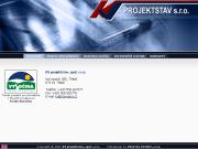SITO WEB KV projektstav, spol. s r.o.