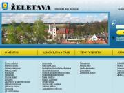 WEBOVÁ STRÁNKA OBEC ŽELETAVA Obecní úřad