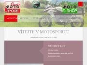WEBOVÁ STRÁNKA Ladislav Milostný - MOTOSPORT