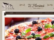 WEBOVÁ STRÁNKA Penzion a restaurace u Flori�n� Dana La�tovi�kov�