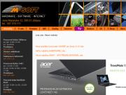 SITO WEB M-SOFT, spol. s r.o.