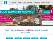 WEBOVÁ STRÁNKA DITON s.r.o.