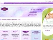SITO WEB FIDE s.r.o.