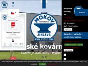 WEBOVÁ STRÁNKA Moravské kovárny, a.s.