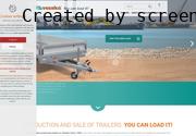 WEBOVÁ STRÁNKA VEZEKO s.r.o.