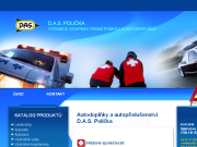 SITO WEB D.A.S. Policka - Lubomir Demel