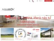 SITO WEB Building Plastics CR, s.r.o.