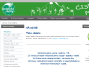 SITO WEB Technicke sluzby Moravska Trebova s.r.o.