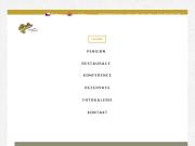 SITO WEB Birdie - Restaurant & Pension Pardubice