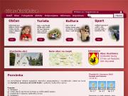 SITO WEB Obecni urad Kostenice