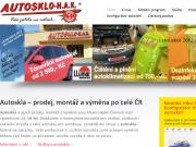 SITO WEB AUTOSKLO - H.A.K. spol. s r.o.