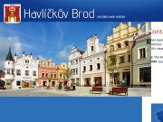 WEBOVÁ STRÁNKA M�stsk� ��ad Havl��k�v Brod
