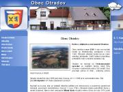 SITO WEB Obec Otradov