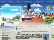 SITO WEB Mestsky urad Prelouc