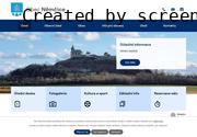 WEBOVÁ STRÁNKA Obecní úřad Němčice
