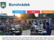 SITO WEB Mestsky urad Borohradek