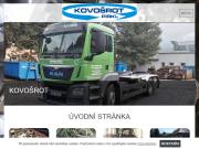 WEBOVÁ STRÁNKA Michal PIRKL Výkup kovového odpadu