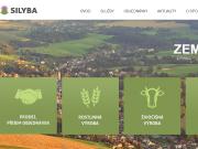 WEBOV� STR�NKA SILYBA a.s.