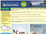 SITO WEB Stavona, spol. s r.o.