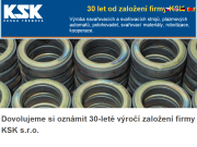 SITO WEB KSK s.r.o.