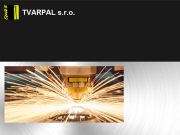 SITO WEB TVARPAL, s. r. o.