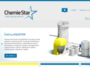 WEBOVÁ STRÁNKA CHEMIE STAR, spol. s r.o. Kärcher center