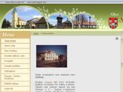 WEBOVÁ STRÁNKA Obec Smidary