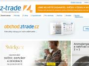 SITO WEB Z - TRADE s. r. o.