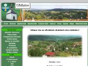 SITO WEB Obec Libnatov