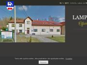 WEBOVÁ STRÁNKA Obec Lampertice