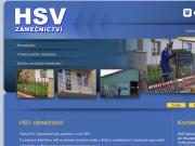WEBOVÁ STRÁNKA Zámečnictví HSV Jiří Hlavatý