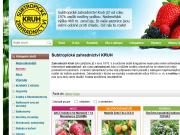 SITO WEB Subtropicke zahradnictvi Kruh Pavel Beran