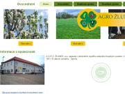 SITO WEB AGRO ZLUNICE, a.s.