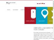 WEBOVÁ STRÁNKA Družstevní závody Dražice - strojírna s.r.o. DZ Dražice