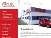 SITO WEB VALID, s.r.o.