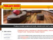 SITO WEB Tomas Tvrdik Podlaharstvi Kolin, Kutna Hora
