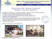SITO WEB GASKO spol., s r.o. Kolin