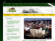 SITO WEB Pivovar Nymburk, spol. s r.o.