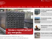 WEBOVÁ STRÁNKA Profitall spol.s r.o.