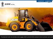 SITO WEB ZIPR s.r.o.